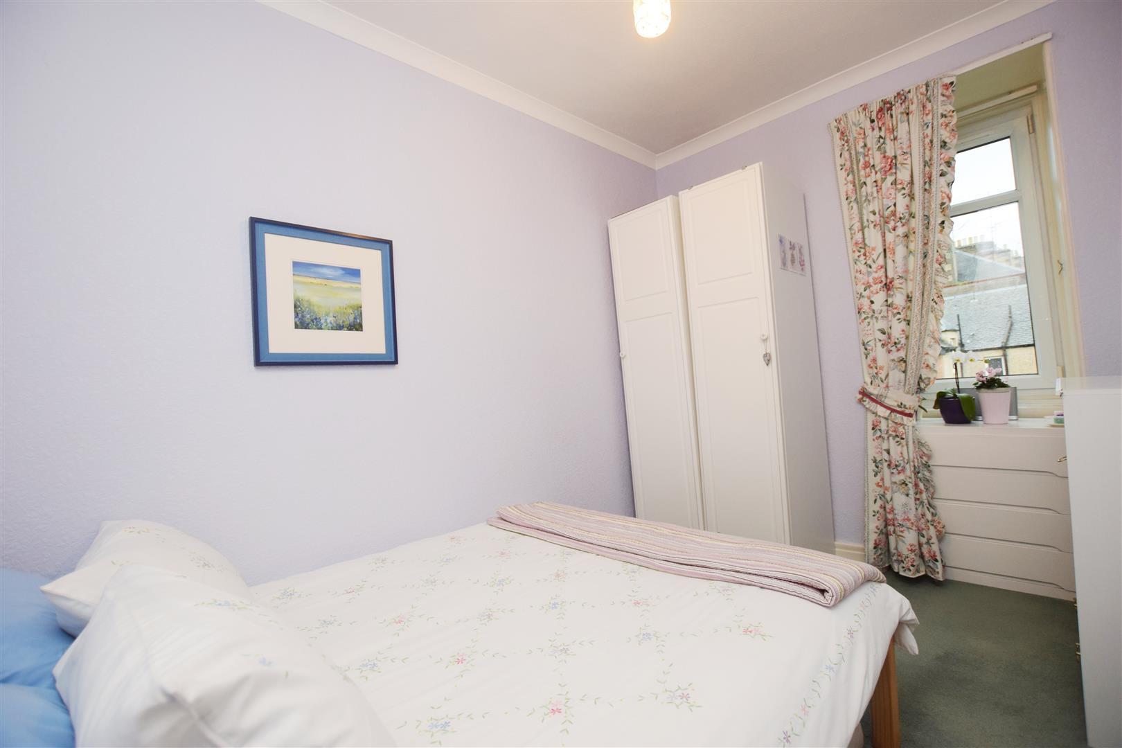 Flat 6, 2, Hawarden Terrace, Perth, Perthshire, PH1 1PA, UK